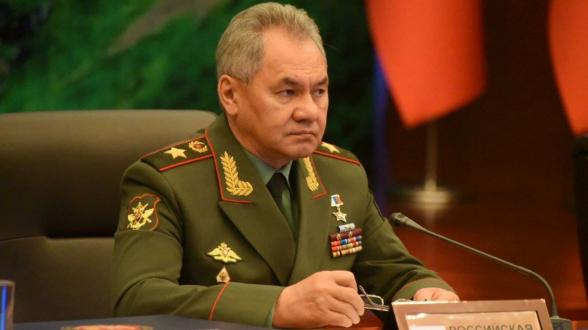 Шойгу пообещал Таджикистану помощь от 201-ой базы РФ при угрозе из Афганистана