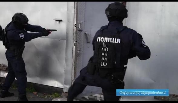 Беспрецедентная операция в регионе: раскрыта контрабанда крупной партии героина на сумму около $45 млн – КГД Армении (видео)