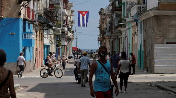 США готовы к введению санкций в отношении Кубы (видео)