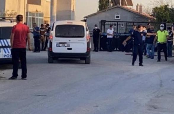 Թուրքիայում այրել են քուրդ ընտանիքի տուն․ զոհվել է ընտանիքի 7 անդամ