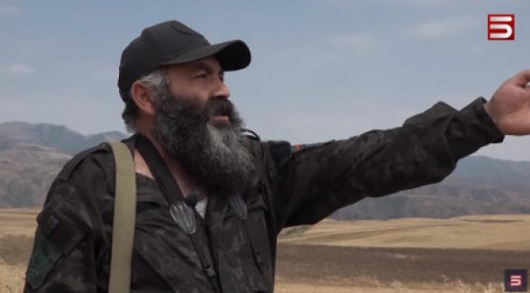 «Туркам дали добро»: противник каждый день укрепляется в Сюнике