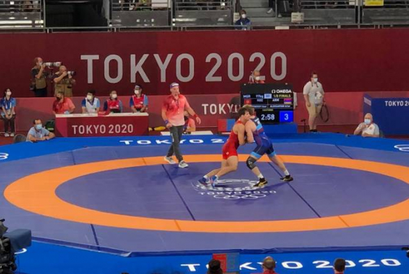 Տոկիո-2020. Արթուր Ալեքսանյանը և Կարապետ Չալյանը հաղթանակով մեկնարկեցին