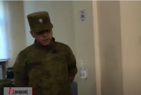 Լրագրողներին արգելված է ազատ տեղաշարժվել ԱԺ տարածքում (տեսանյութ)