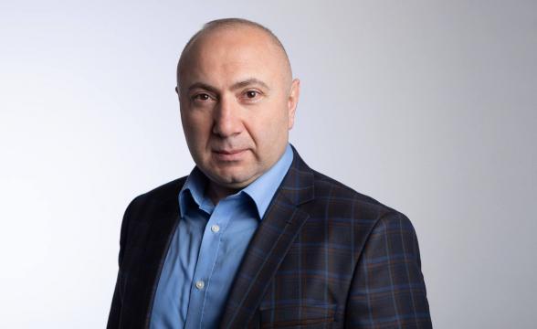 Алиев и партия «Поражения» напали на Армению – Андраник Теванян (видео)