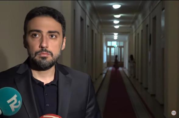 10 միլիոն հայից ձեզ, ըստ ԿԸՀ-ի, 650 հազար հայ է ձայն տվել. կարծում եք՝ կարո՞ղ եք ժողովրդի անունից խոսե՞լ. Արամ Վարդևանյան (տեսանյութ)