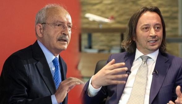 Թուրքիայում ընդդիմադիր կուսակցապետը դատի է տվել իշխանամետ լրագրողին