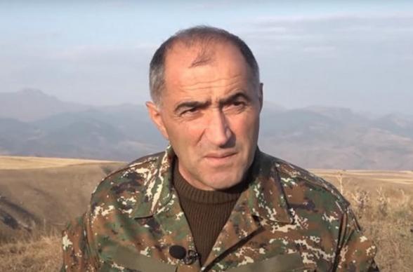Սյունիքի Արավուս գյուղին սահմանակից 13 ադրբեջանական դիրքերում վերջին մեկ շաբաթում շարժն ակտիվացել է, ուժեղ ինժեներական աշխատանքներ են իրականացնում․ բնակավայրի ղեկավար