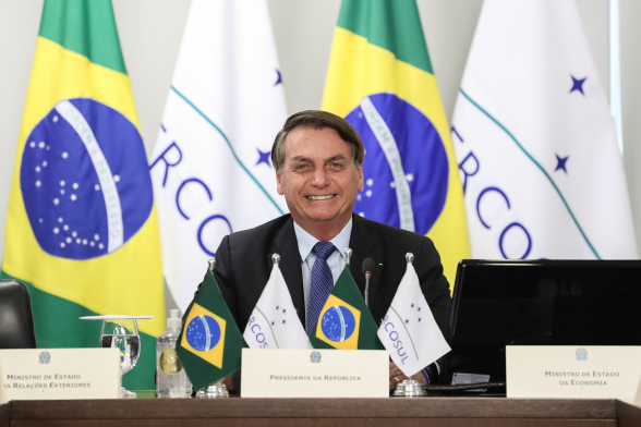 Бразильский суд постановил расследовать распространение фейков президентом