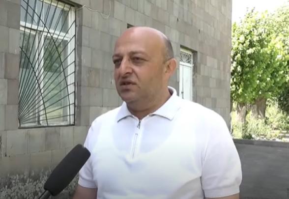 Уголовное дело в отношении бывшего мэра Сисиана Артура Саркисяна передано в суд