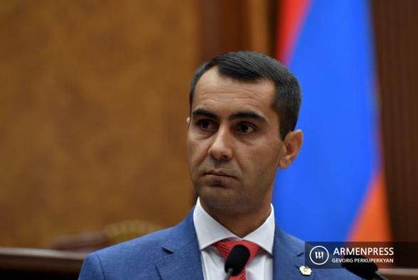 Экс-председатель Водного комитета назначен губернатором Гегаркуника
