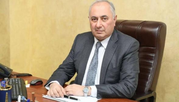 Состояние здоровья профессора Армена Чарчяна резко ухудшилось: он госпитализирован
