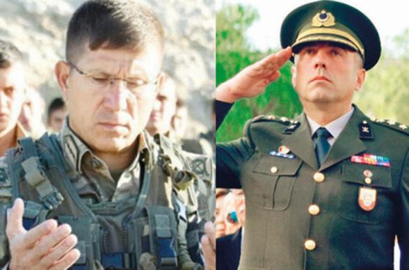 В Азербайджане создана специальная группа командования, которая будет представлять ВС Турции