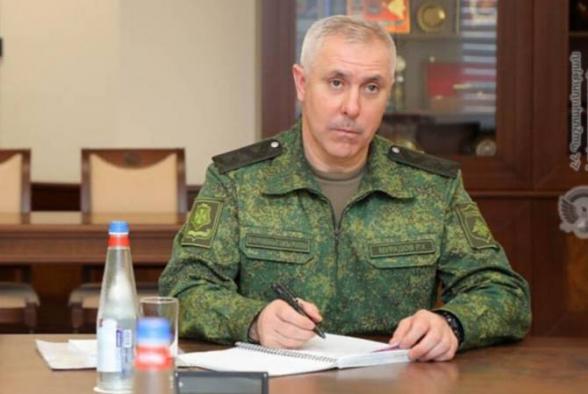 Рустам Мурадов положительно оценил миссию российских миротворцев в Нагорном Карабахе