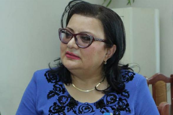 Суд отказал в аресте экс-директора ереванской школы №122