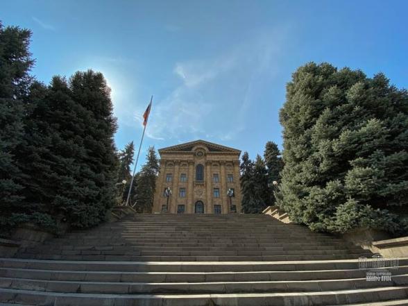 «Гражданский договор» провалил инициативу создания постоянной комиссии НС по вопросам Арцаха
