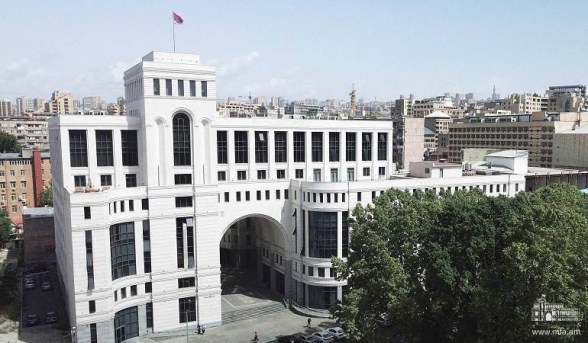 Отношения между Пашиняном и дипломатическим корпусом продолжают оставаться напряженными – «Паст»