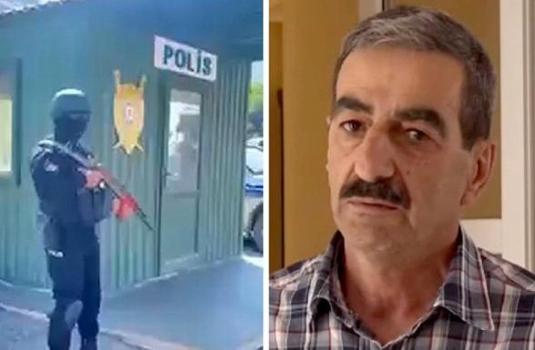 «Ադրբեջանցիները հայկական մեքենաներին առայժմ ձեռք չեն տալիս, ասում են՝ քշե՛ք, ստուց ռա՛դ եղեք.․․ լավ բան չի սպասվում»․ Գորիսի փոխհամայնքապետ