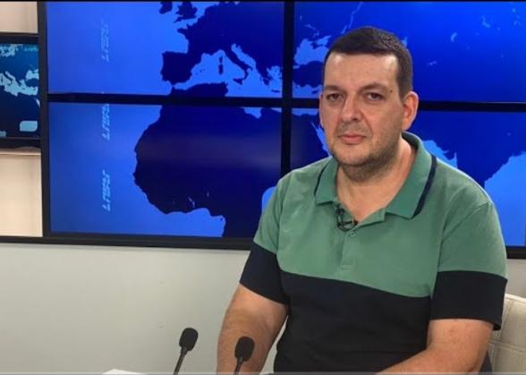 Избравшие Пашиняна, даже не надейтесь покинуть Армению – Тигран Кочарян (видео)