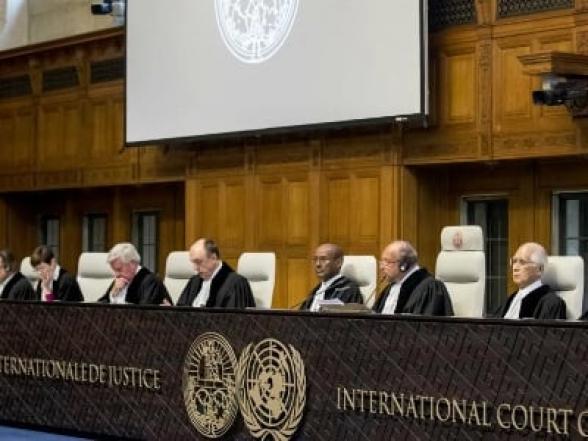 Армения подала иск в Международный суд ООН, обвинив Азербайджан в расовой дискриминации