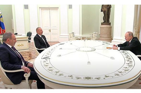 Известны детали армяно-азербайджанского соглашения – «Грапарак»