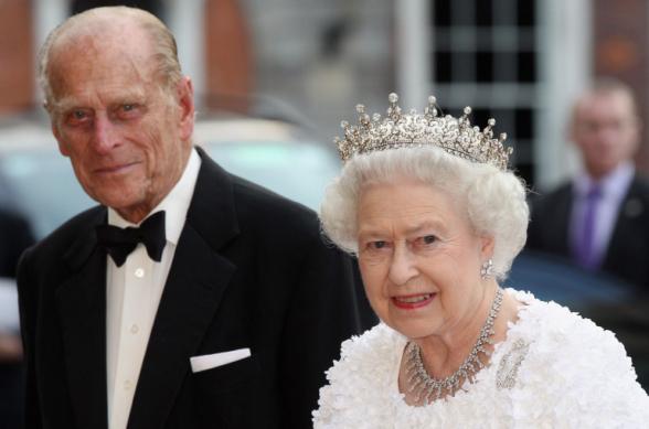 Лондонский суд постановил 90 лет хранить завещание принца Филиппа запечатанным