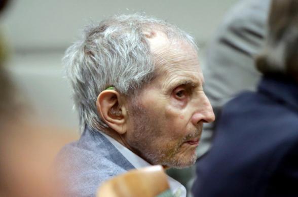 Ամերիկացի մուլտիմիլիոնատերը մեղավոր է ճանաչվել 20 տարի առաջ կատարված սպանության համար