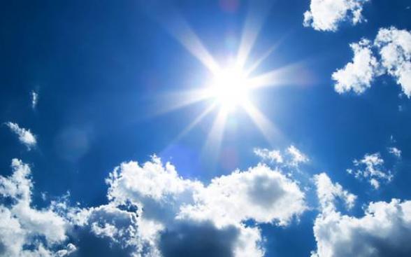 Օդի ջերմաստիճանը սեպտեմբերի 19-20-ն աստիճանաբար կբարձրանա 2-4 աստիճանով
