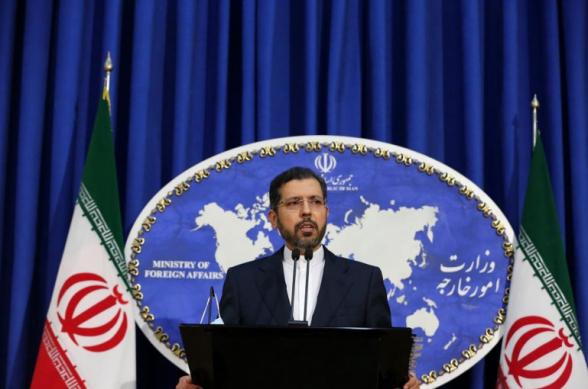 Иран надеется, что водителей, задержанных азербайджанцами в Сюнике, немедленно отпустят – Хатибзаде