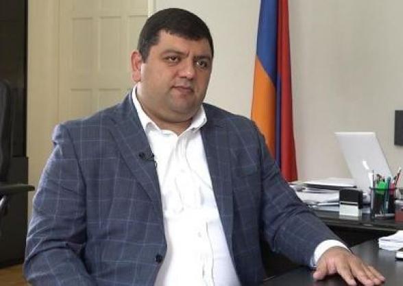Армянские машины на участке азербайджанских постов сопровождают российские пограничники – Парсян