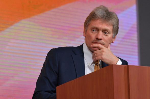 Песков: в РФ сожалеют в связи с непризнанием Турцией итогов выборов в Госдуму в Крыму