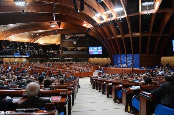 Российской делегации в ПАСЕ запретили свободно перемещаться по Страсбургу из-за прививок «Спутником V»