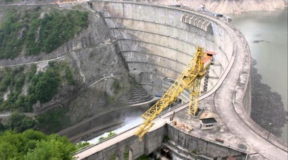 Турецкая ENKA расторгает контракт с Грузией по Намахванской ГЭС и готовится подать иск в арбитражный суд