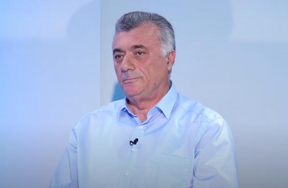 Сегодня среди оппозиционеров идет борьба за лидерство – Рубик Акопян (видео)