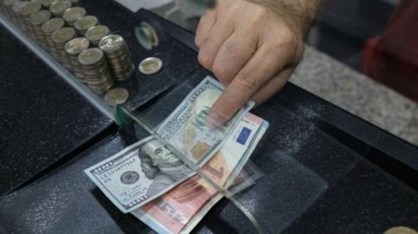Новый антирекорд: турецкая лира обвалилась до минимума