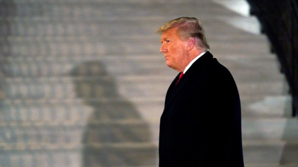 Трамп рассказал, что может удержать его от выборов