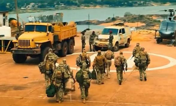 Премьер Мали объяснил обращение к ЧВК «Вагнер» тем, что страну «бросила» Франция