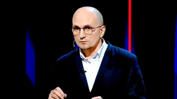 Սերգեյ Կառնաուխով․