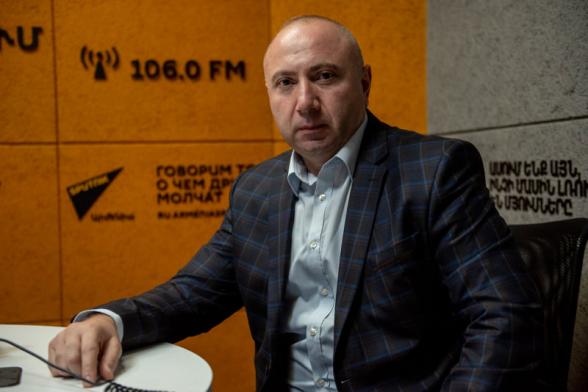 Никол Пашинян заложил начало войны еще 9 мая 2018 года – Андраник Теванян (видео)