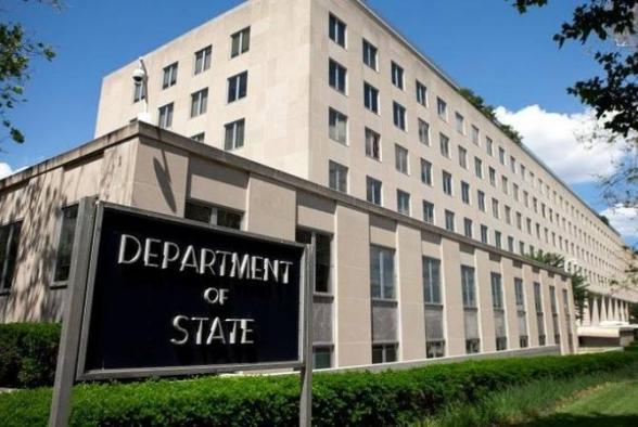 Госдеп США обещает ввести новые санкции против Турции