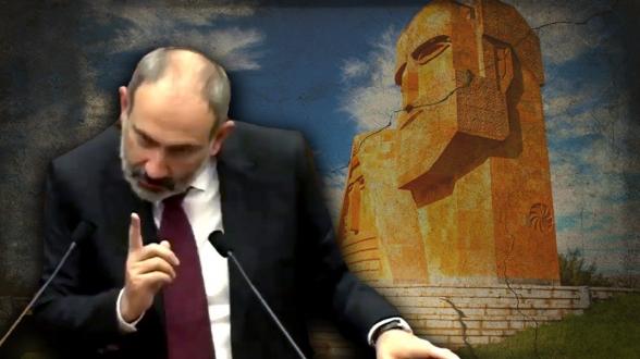 Как Никол принес войну: «революционная» дипломатическая каша – 7orTV