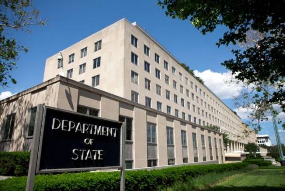 ԱՄՆ-ն հանձնառություն է հայտնել օգնելու ԼՂ հակամարտությանը վերաբերող չլուծված խնդիրների լուծմանը