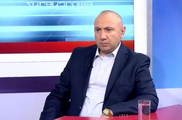 В основе причин поражения в войне лежит невежество – Андраник Теванян (видео)