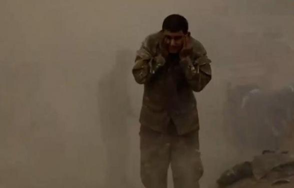 «Запланированное» поражение: зеркало 44-дневной войны (видео)