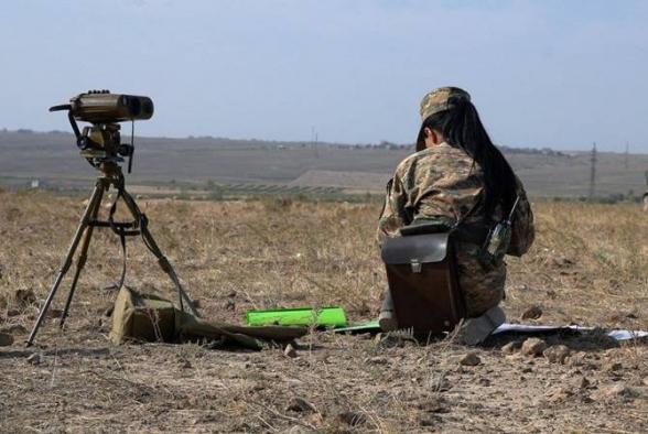 Հայկական բանակում ծառայող կանանց մասին ֆիլմը հանվել է «Եվրասիա. DOC-2021» փառատոնի ծրագրից