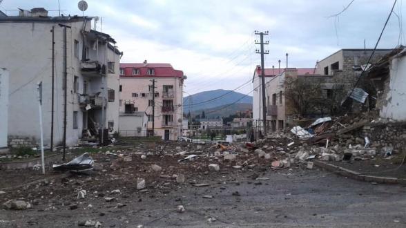 Մինչ այս պահը պարզվել է Արցախում Ադրբեջանի զինված ուժերի կողմից սպանված 80 քաղաքացիական անձի ինքնությունը. նրանցից 38-ը սպանվել են դանակահարության, գլխատման, հրազենային մերձակա կրակոցի հետևանքով