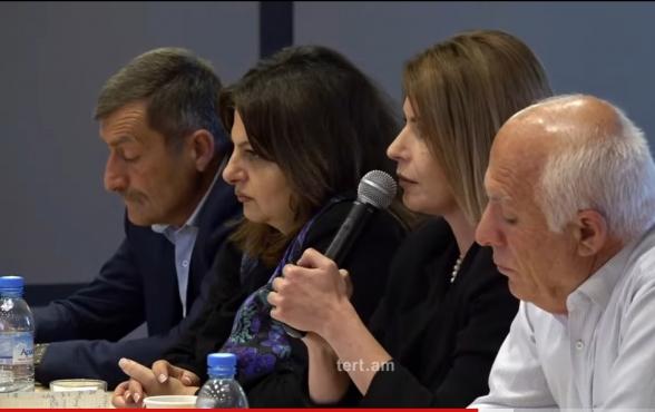 Մենք մեկ տարի անց չգիտենք՝ Հադրութից բռնի տեղահանվածն ով է՝ փախստակա՞ն է, թե՞ ներքին տեղահանված․ արցախցի (տեսանյութ)