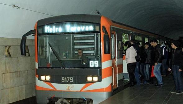 Կասկածելի անձիք նկարահանել են մետրոյի թունելը. կապարակնքվել են շախտայի բոլոր մուտքերը․ մանրամասներ