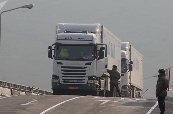 Ադրբեջանն ազատ է արձակել ձերբակալված իրանցի վարորդներին